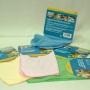Microfibre Towel 14x14