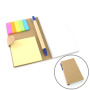 PSJNO1003 - Eco-friendly Notepad with pen